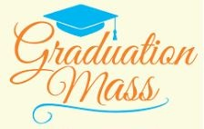 Image result for graduation mass