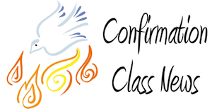 8th & 9th Grade Confirmation Information