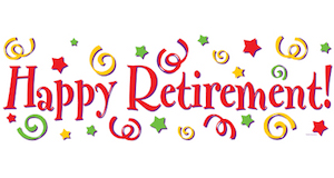 Retirement Open House for Mrs. Goethals Cancelled