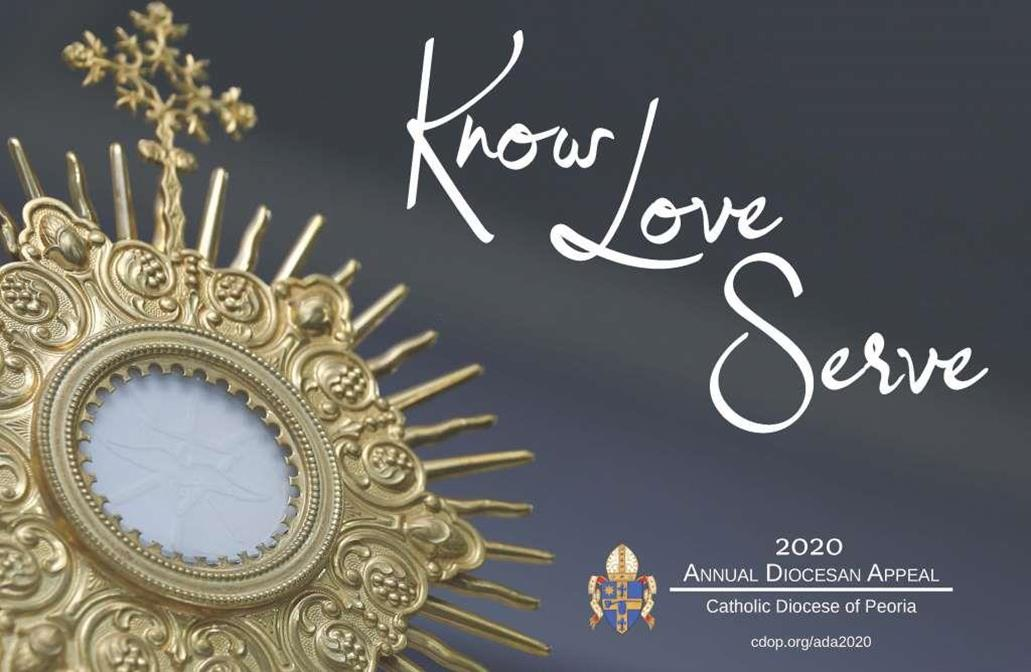 2020 Annual Diocesan Appeal