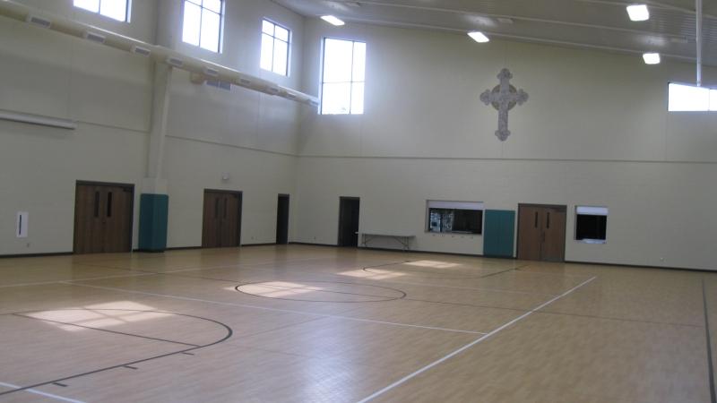 Saint malachy school tour