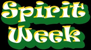 St. Malachy Spirit Week